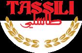 Logo Tassili Algérie