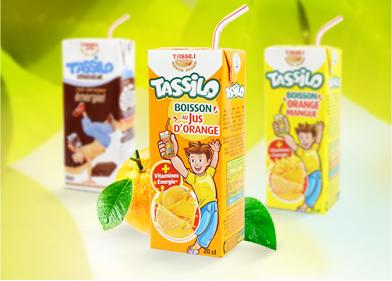 Boissons Tassili