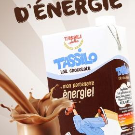 Tassili Tassilo énergie wallpaper